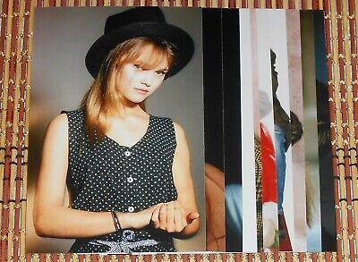 Top 10 Photos HQ  # 10 Vanessa Paradis 4x6 Photo Set