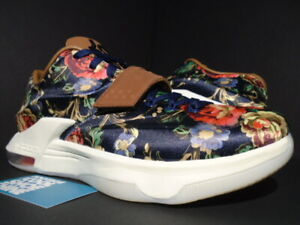 331a1934c911 NIKE KEVIN DURANT KD VII 7 EXT FLORAL QS NAVY BLUE HAZELNUT MVP ...