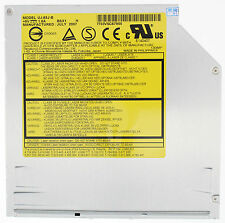DVD R/RW LAUFWERK SLOT-IN PATA IDE UJ-85J-B CW-8121 UJ-845 UJ-875 DVR-K06