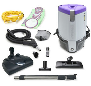 Proteam-Super-CoachPro-6-Commercial-Backpack-Vacuum-w-Wessel-Werk-Head
