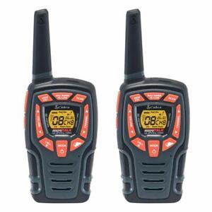 Cobra-CXT565-28-Mile-2-Way-Radios-Walkie-Talkies-Pair-w-Built-in-Flashlight