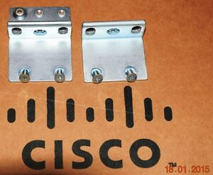 19-034-Rack-Mount-Kit-Applique-Oreille-ASA5500-HW-Cisco-5510-5520-5540-5550-3-Days