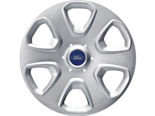 """Set di Quattro-FORD KA 14/"""" ORIGINALE Ford Copricerchi 1748782"""