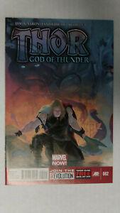 THOR-GOD-OF-THUNDER-2-1st-Printing-Marvel-NOW-2013-Marvel-Comics