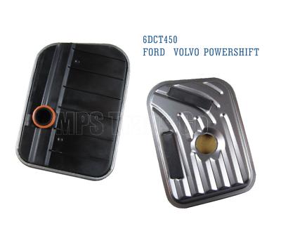 FORD,VOLVO FILTR,FILTER,DCT450,filtre,filtro,filtrar,MPS6,6dct450,POWERSHIFT