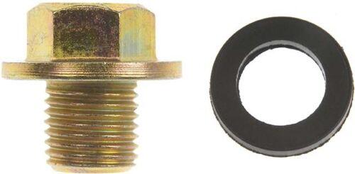 Engine Oil Drain Plug Dorman # 090-038.1