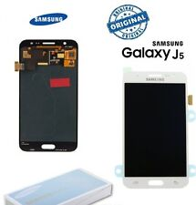 Weiß Original Samsung J5 2015 J500FN J500F/DS j500F H M LCD Touchscreen Display
