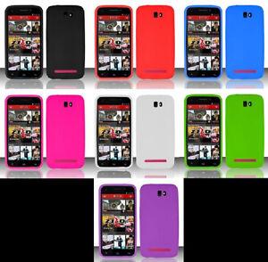 Blu Studio 5 5 Phone Cover Case Silicone Skin Ebay