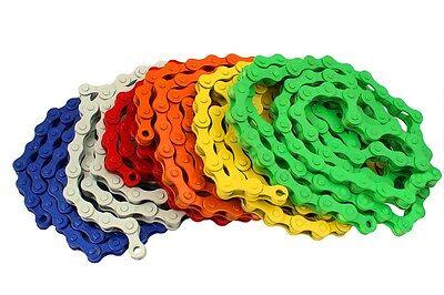 Top Quality Bike Single Speed Chain /bmx Chain bike Chain 1/2 x 1/8 z