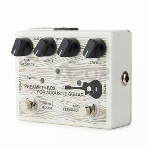 Caline-Acoustic-Guitar-Effect-Pedal-Guitar-Electric-Preamp-DI-Box-Effects-CP-67
