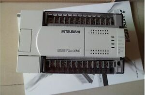 NEW MITSUBISHI PLC FX2N-32MR-ES//UL