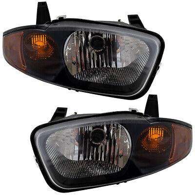 innova3.com New Head Lamp Assembly Fits 2003-2005 Chevrolet ...