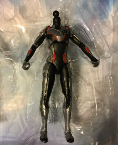 MARVEL LEGENDS AVENGERS ENDGAME ARMORED QUANTUM TEAM SUIT PACK PARTS YOU PICK