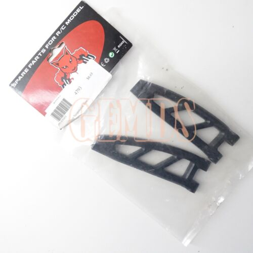 Front Upper Suspension Arms Avalanche Redcat Racing 89001