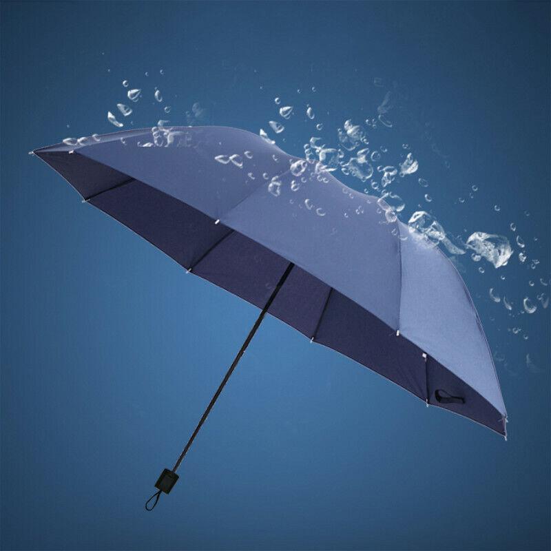 Waterproof Folding Umbrella 44