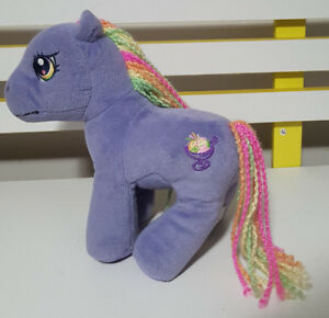 RAINBOW-SWIRL-PLUSH-TOY-MLP-MY-LITTLE-PONY-SOFT-TOY-ABOUT-21CM-TALL-KIDS-TOY