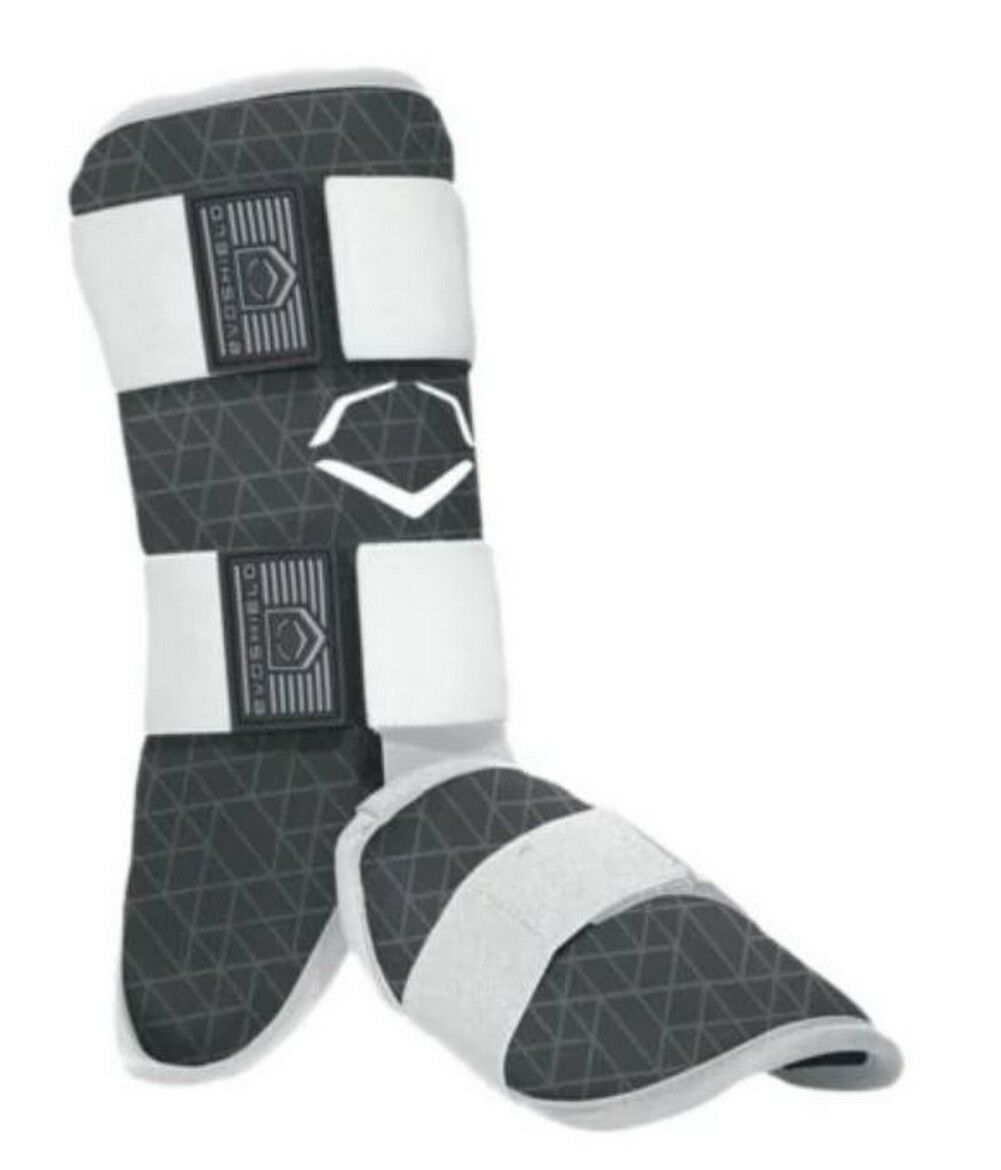 Evoshield Adult MLB EvoCharge Batter's Batter's Batter's Leg Guard Baseball Protection 3d1833