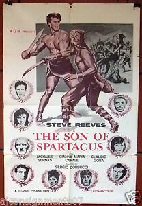 The-Son-of-Spartacus-Steve-Reeves-1sht-Int-41x27-034-Original-Movie-Poster-60s