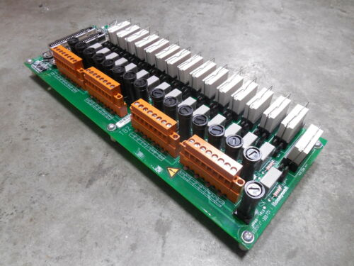 USED Honeywell MC-TDOR12 Digital Relay Output Board 51309148-175 Rev C