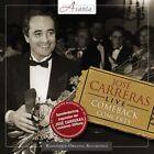 Jos Carreras Live-Comeback Concertos von José Carreras (2012)