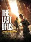 Last of US Poster Collection by Naughty Dog 9781608873791 (poster 2014)