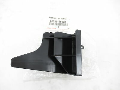 Genuine Toyota 52588-35020 Bumper Retainer