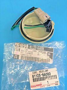 [QMVU_8575]  1998-2007 GENUINE LEXUS 811256A080 LX470 FRONT HEADLAMP WIRE HARNESS  81125-6A080 | eBay | Lexus Lx470 Headlight Wiring Harness |  | eBay