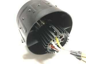 127mm-Dynamax-EDF-conversion-kit-MOTOR-amp-FAN-NOT-INCLUDED