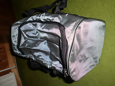 Shopper, breite Innenfläche, 2 Außentaschen, neu, OVP, LBH = 38 x 19 x 27 cm
