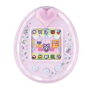 BANDAI-Tamagotchi-P-039-s-Pink-Japanese-Toy-Best-Buy