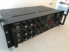 Dynacord DRS-78 Vintage Digital Reverberation System VGC wonderful sound RETRO
