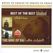 Cheb Khaled - The Best of the Best