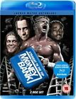 WWE - Straight to the Top - The Money in the Bank Ladder Match Anthology (Blu-ray, 2013)