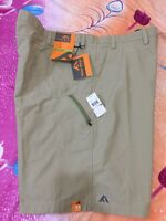 Tahoe River Outfitters Big & Tall 7-pocket Shorts Size 54 Khaki