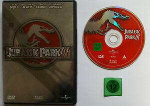 Jurassic-Park-III-Sam-Neil-Tea-Leoni-W-H-MACY-DVD-FSK-12