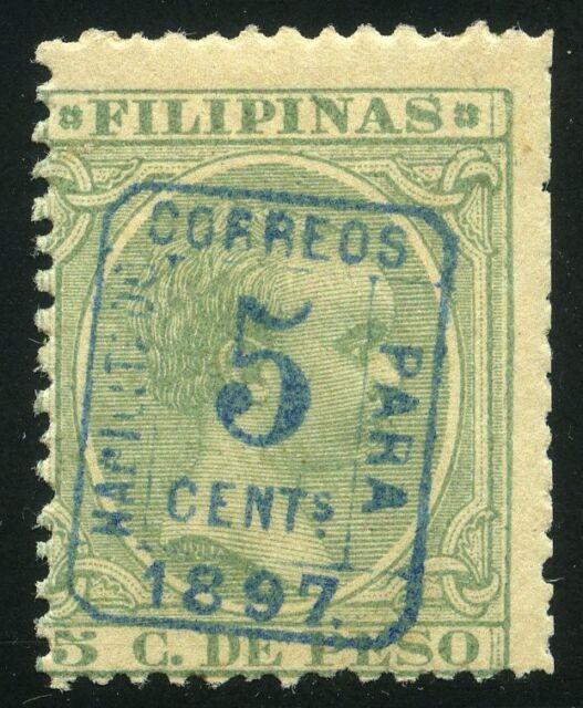 FILIPINAS HABILITADO