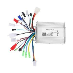 24V 36V 48V 350W  BLDC  Brushless Controller For Electric Bike Bicycle Scooter