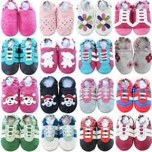 Shoeszoo-carozoo-bebe-chaussons-enfant-chaussures-peau-de-mouton-douce-unisexe