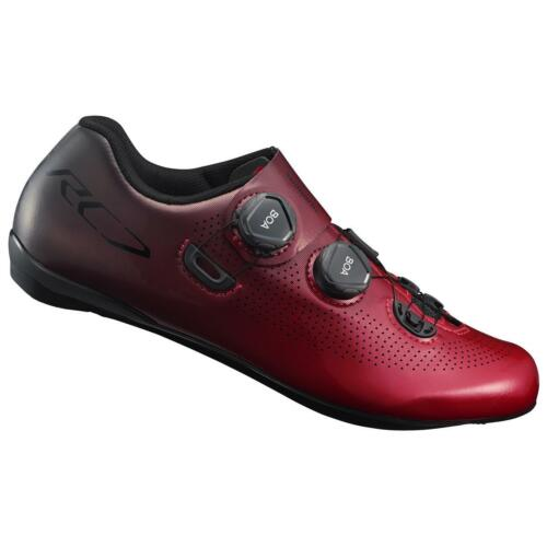 Road shoes RC701 SH-RC701RS red 2019 SHIMANO cycling shoes