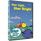 PEEP and The Big Wide World Star Ligh 0841887015653 DVD Region 1
