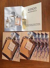 COCO Chanel Mademoiselle travel / Purse Size Perfume Eau de Parfum
