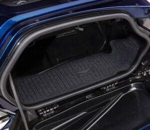 2018 OEM Honda GoldWing GL1800 LEFT SIDE Saddlebag Mat 08P01-MKC-A00 DCT Airbag