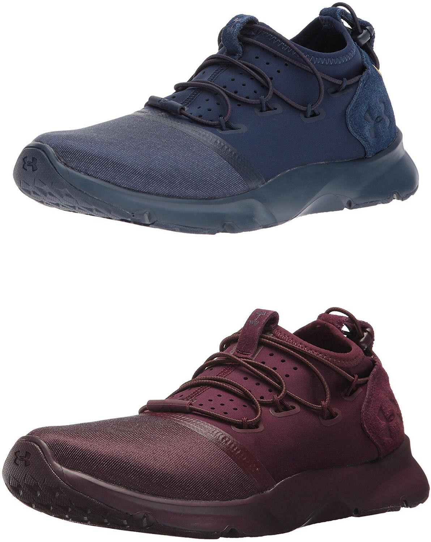 Under Armour Women's Drift 2 MNSWR Sneakers, 2 Colors