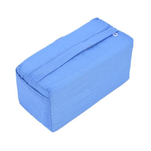 Knie Ease Kissen Bett Hilfe seperate Rücken Bein Schmerz Unterstützung 0U