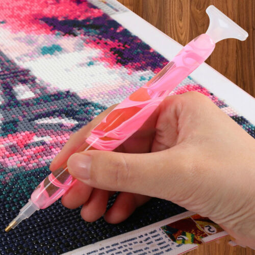 Diamond Painting Tool Point Drill Pen Embroidery Cross Stitch Painting DIY Craft