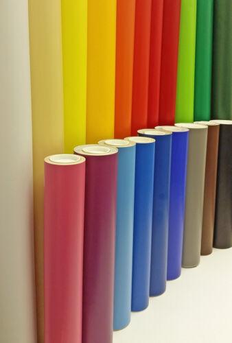 Cameo Craft Sticky A4 Sheets 8pk 3-5 Year Self Adhesive Matt Vinyl Coloured
