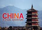 China: a Visual Adventure by Carlton Books Ltd (Hardback, 2008)