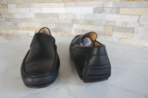 Gr Uvp299 Scarpe Mocassini Black Harmont 5 Blaine Nuovo € 41 Slipper Oxfords R44U5qw