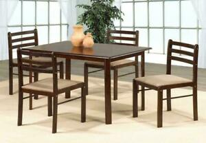BRAND NEW DINING TABLE SETS AT WHOLESALE PRICES(OPTION TO PAY ON DELIVERY) Toronto (GTA) Preview