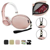 Fintie Beats Solo 2 /solo 3 Wireless Headphones Case Travel Carrying Cover Bag